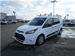 2015 Transit Connect, Cargo Van #F9795 - photo 4