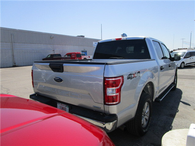 2018 F-150 SuperCrew Cab 4x4,  Pickup #F9828 - photo 2