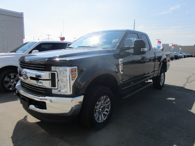 2018 F-250 Super Cab 4x4,  Pickup #F9877 - photo 5