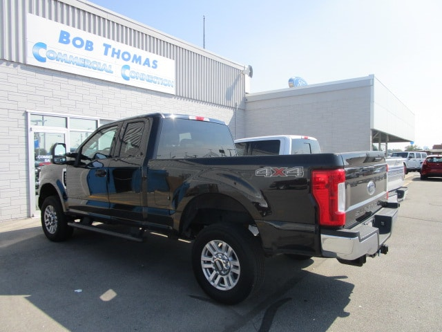 2018 F-250 Super Cab 4x4,  Pickup #F9877 - photo 4