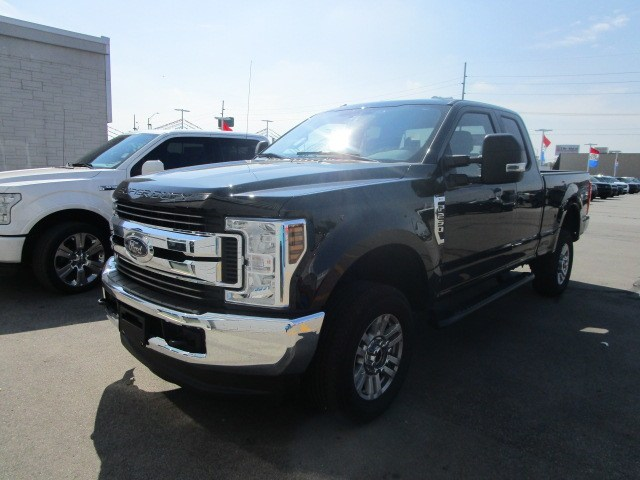 2018 F-250 Super Cab 4x4,  Pickup #F9877 - photo 3