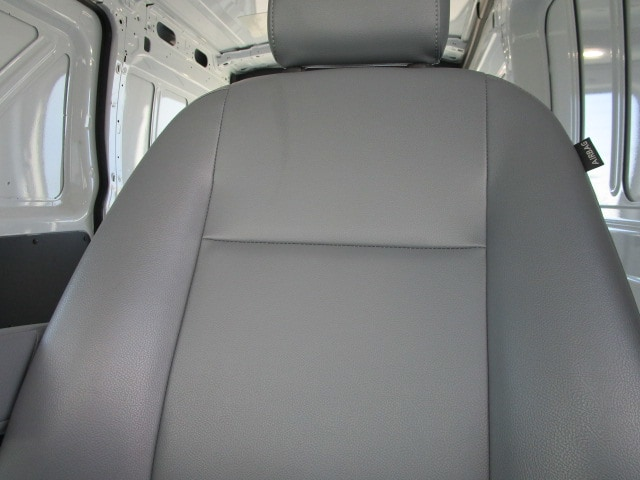 2018 Transit 250 Med Roof 4x2,  Empty Cargo Van #F9891 - photo 15