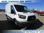 2018 Transit 250 Med Roof 4x2,  Empty Cargo Van #F9891 - photo 1