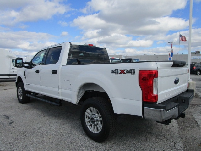 2018 F-250 Crew Cab 4x4,  Pickup #F9892 - photo 4