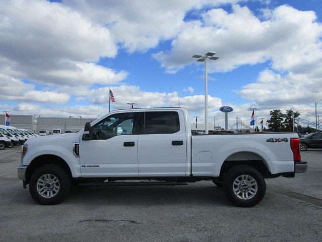 2018 F-250 Crew Cab 4x4,  Pickup #F9892 - photo 6