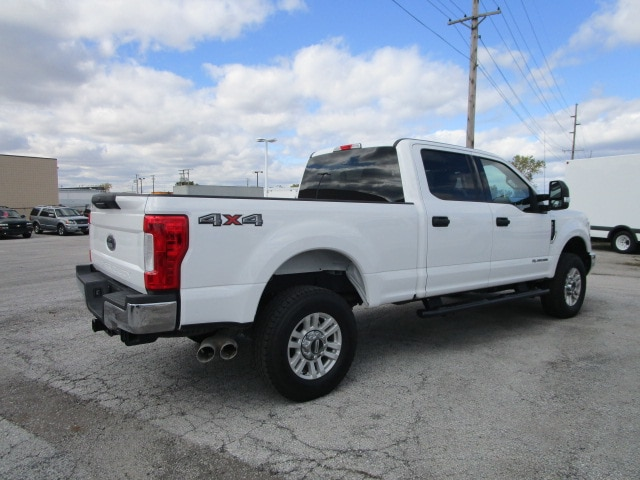 2018 F-250 Crew Cab 4x4,  Pickup #F9892 - photo 2