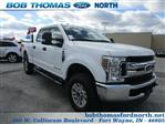 2018 F-250 Crew Cab 4x4,  Pickup #F9892 - photo 1