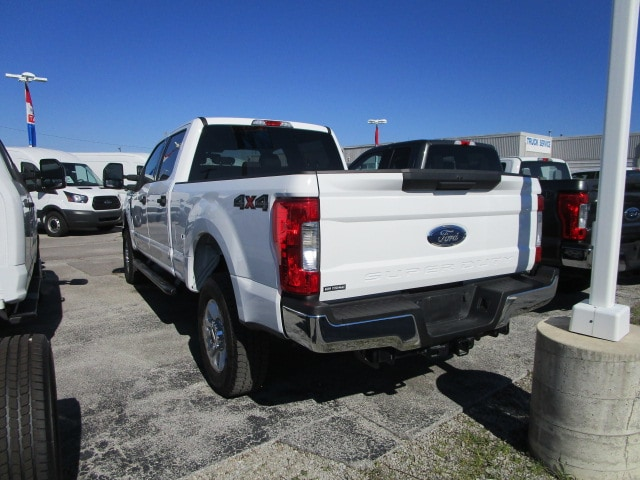 2018 F-250 Crew Cab 4x4,  Pickup #F9893 - photo 4