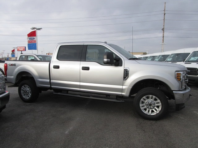 2018 F-250 Crew Cab 4x4,  Pickup #F9903 - photo 18