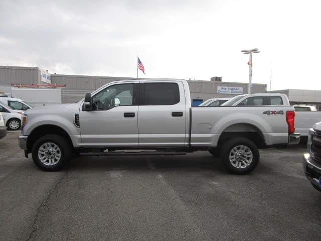 2018 F-250 Crew Cab 4x4,  Pickup #F9903 - photo 19