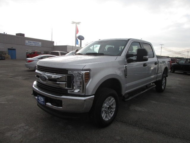 2018 F-250 Crew Cab 4x4,  Pickup #F9903 - photo 3
