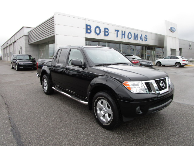 2012 Frontier Crew Cab, Pickup #P4935A - photo 3