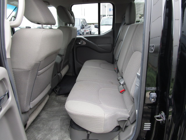 2012 Frontier Crew Cab, Pickup #P4935A - photo 16