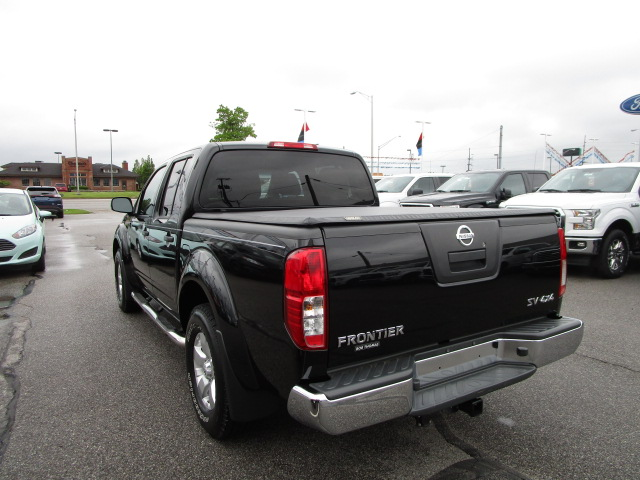 2012 Frontier Crew Cab, Pickup #P4935A - photo 19