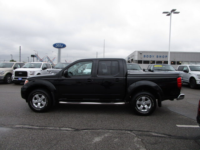 2012 Frontier Crew Cab, Pickup #P4935A - photo 21