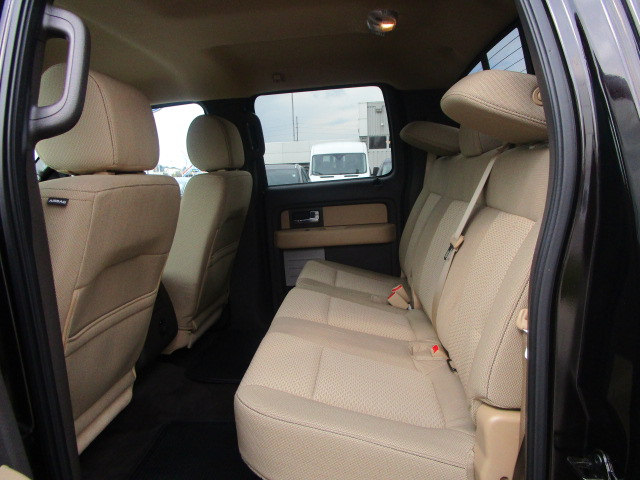 2014 F-150 SuperCrew Cab 4x4, Pickup #P5211 - photo 16