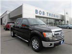 2014 F-150 SuperCrew Cab 4x4, Pickup #P5211 - photo 1