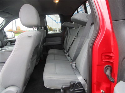 2014 F-150 Super Cab 4x4 Pickup #P5320 - photo 18