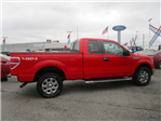 2014 F-150 Super Cab 4x4 Pickup #P5320 - photo 5