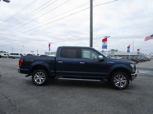 2015 F-150 Super Cab 4x4, Pickup #P5422 - photo 6