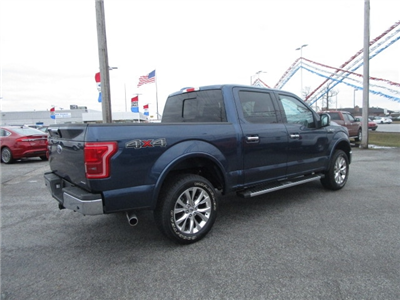 2015 F-150 Super Cab 4x4, Pickup #P5422 - photo 2