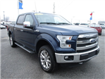 2015 F-150 Super Cab 4x4, Pickup #P5422 - photo 7