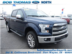 2015 F-150 Super Cab 4x4, Pickup #P5422 - photo 1