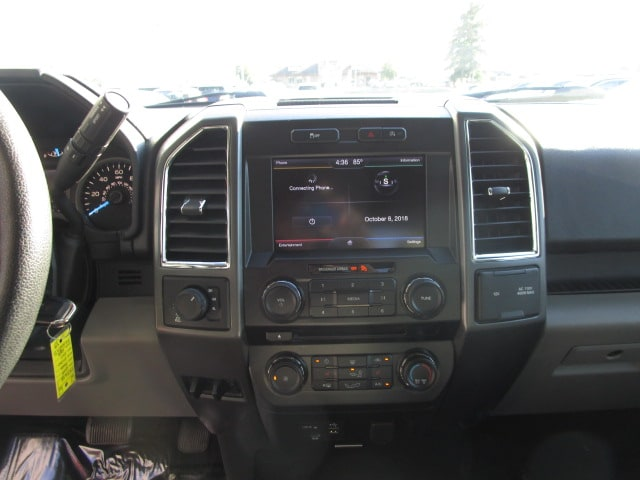 2015 F-150 SuperCrew Cab 4x4,  Pickup #P5561B - photo 14