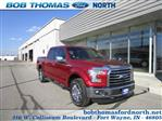 2015 F-150 SuperCrew Cab 4x4,  Pickup #P5561B - photo 1