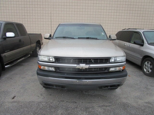 1999 Silverado 1500 Extended Cab 4x4,  Pickup #P5779B - photo 3