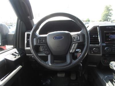 2015 F-150 SuperCrew Cab 4x4,  Pickup #P5787 - photo 15