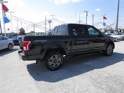 2015 F-150 SuperCrew Cab 4x4,  Pickup #P5787 - photo 1
