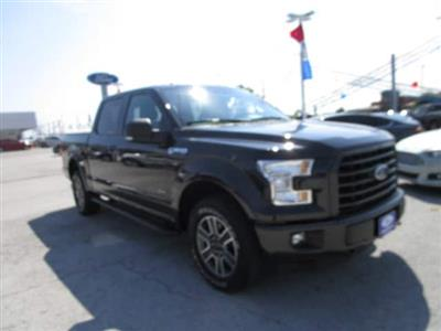 2015 F-150 SuperCrew Cab 4x4,  Pickup #P5787 - photo 9