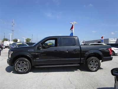 2015 F-150 SuperCrew Cab 4x4,  Pickup #P5787 - photo 6