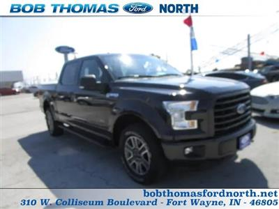 2015 F-150 SuperCrew Cab 4x4,  Pickup #P5787 - photo 2