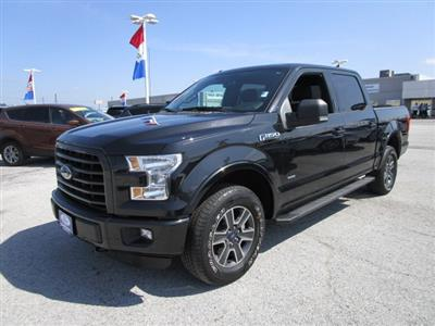 2015 F-150 SuperCrew Cab 4x4,  Pickup #P5787 - photo 3