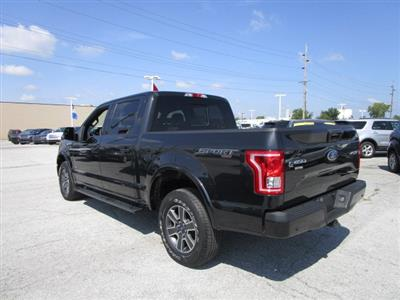 2015 F-150 SuperCrew Cab 4x4,  Pickup #P5787 - photo 4