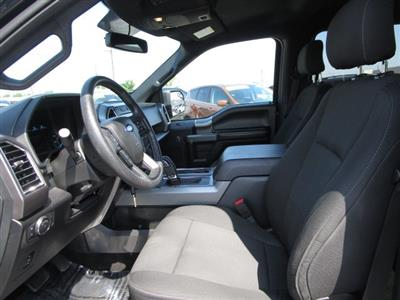 2015 F-150 SuperCrew Cab 4x4,  Pickup #P5787 - photo 8