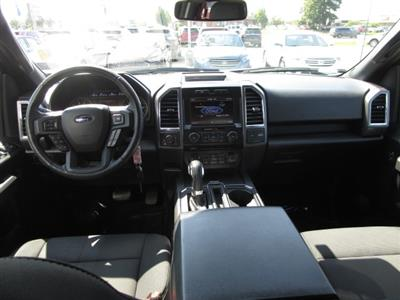 2015 F-150 SuperCrew Cab 4x4,  Pickup #P5787 - photo 10