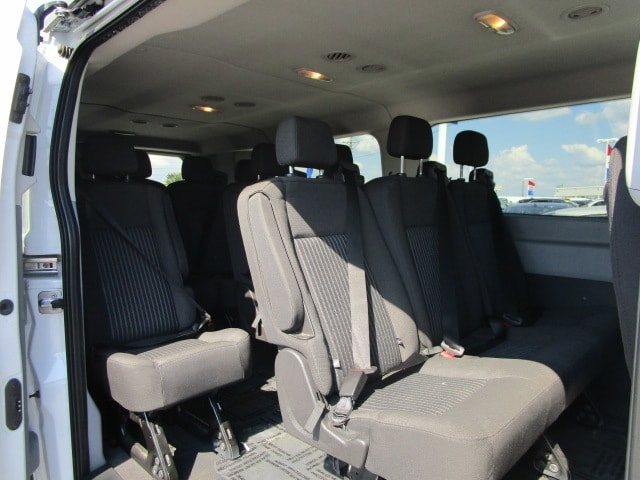 2017 Transit 350 Low Roof 4x2,  Passenger Wagon #P5802 - photo 18