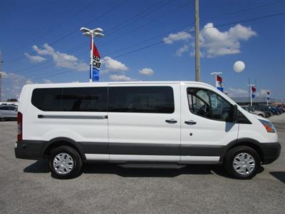 2017 Transit 350 Low Roof 4x2,  Passenger Wagon #P5802 - photo 7