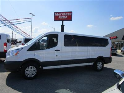 2017 Transit 350 Low Roof 4x2,  Passenger Wagon #P5802 - photo 6