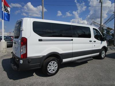 2017 Transit 350 Low Roof 4x2,  Passenger Wagon #P5802 - photo 4