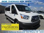 2017 Transit 350 Low Roof 4x2,  Passenger Wagon #P5802 - photo 1
