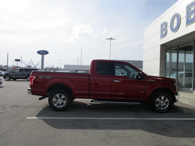 2015 F-150 Super Cab 4x4,  Pickup #P5850 - photo 6