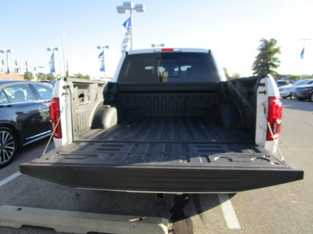 2015 F-150 SuperCrew Cab 4x4,  Pickup #P5881 - photo 24