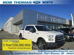 2015 F-150 SuperCrew Cab 4x4,  Pickup #P5881 - photo 1