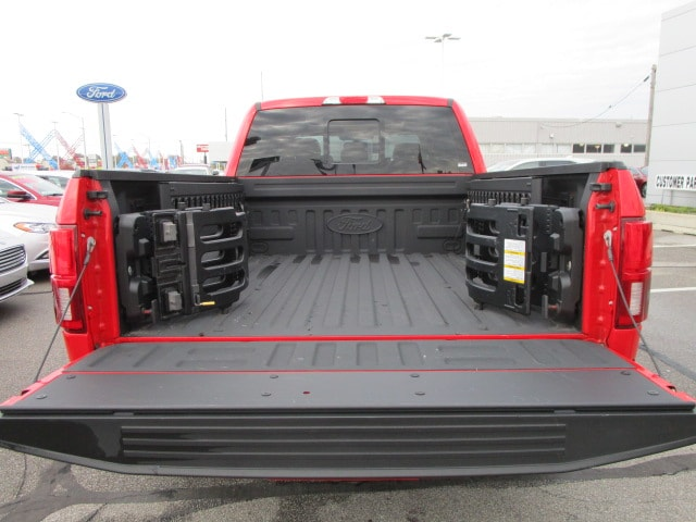 2018 F-150 SuperCrew Cab 4x4,  Pickup #P5887 - photo 4
