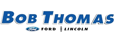 Bob Thomas Ford Fort Wayne logo