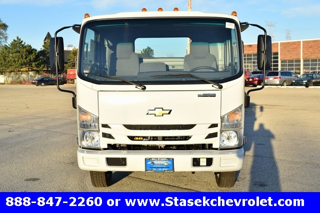 2016 Low Cab Forward Regular Cab, Cab Chassis #166863 - photo 5